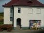 Alte Schule Rudelzhausen für die Gemeinde von Manfred