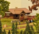 Bahnhof Attenkirchen