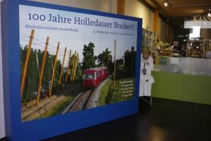 Ausstellung im Hopfenmuseum Wolnzach 2009