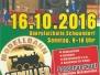 Beteiligung an der 3. Modellbahnausstellung in Schwandorf